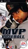 MVP Baseball (PlayStation Portable)